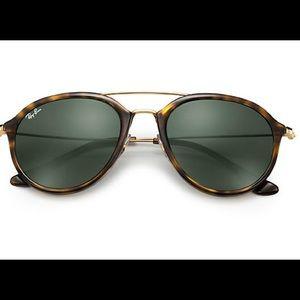 Rayban sunglasses RB4253 820/A6 50mm Tortoise 4253